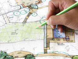 Progettazione e realizzazione aree verdi